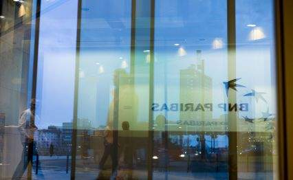 CFTC fines BNP Paribas $90m over ISDAFIX manipulation