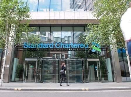 Standard Chartered, Siemens and TradeIX partner on trade finance blockchain pilot