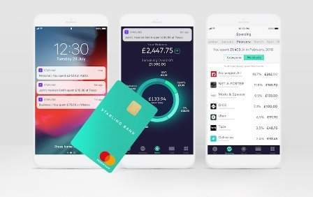 UK's Starling Bank introduces first personal loan products