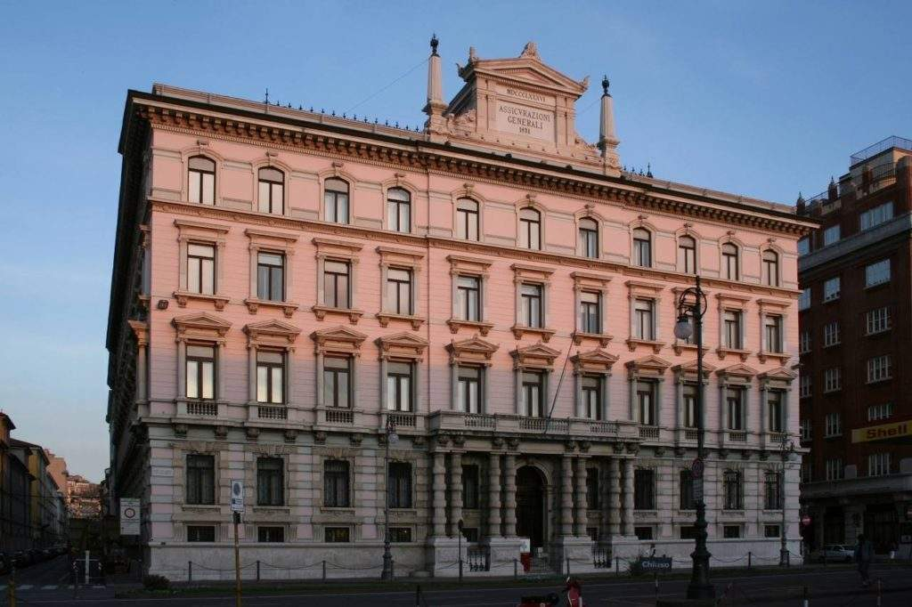 Generali in talks to acquire majority stake in French asset manager Sycomore