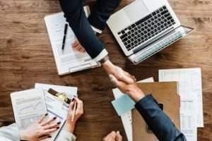 Horizon Bancorp to merge with Salin Bancshares