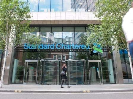 Standard Chartered to divest private equity business for $1bn