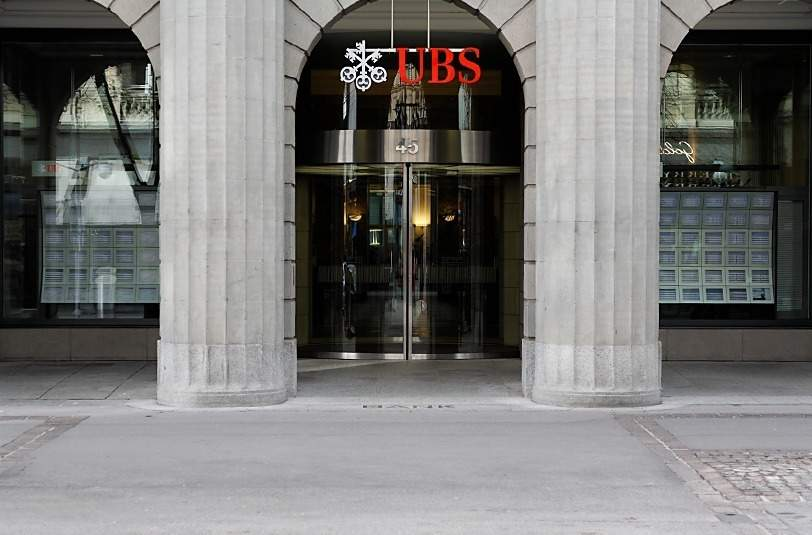 UBS gets CSRC approval to increase stake in Chinese securities JV