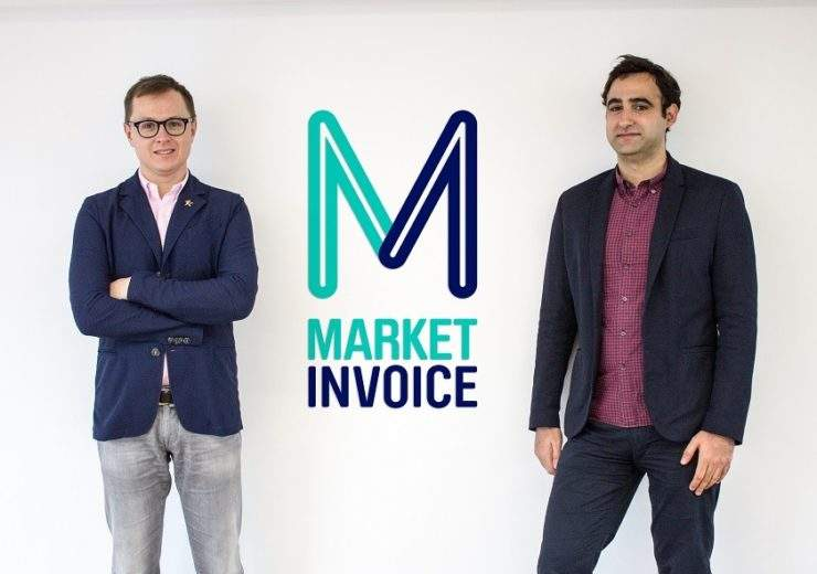 MarketInvoice: Anil and Ilya