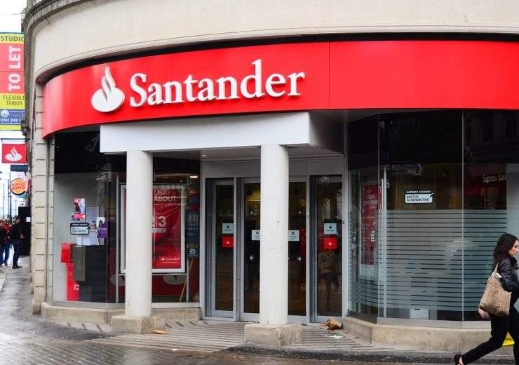 Santander branch - Moneybright