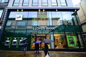 Lloyds boss says workforce support and investment central to digital transformation plans