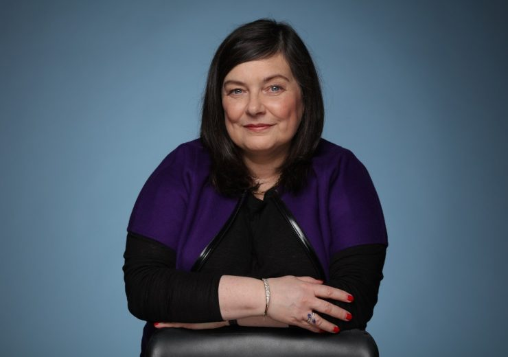 Starling Bank to break-even by end of 2020, says CEO Anne Boden