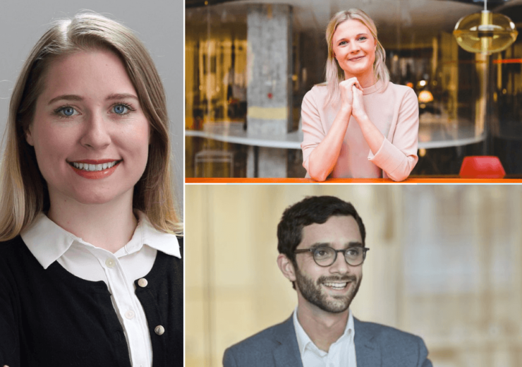 Rising stars of European finance showcased in the Forbes 30 under 30 listings