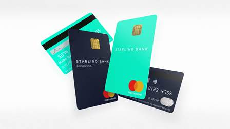 Starling Bank raises £75m in funding for global expansion