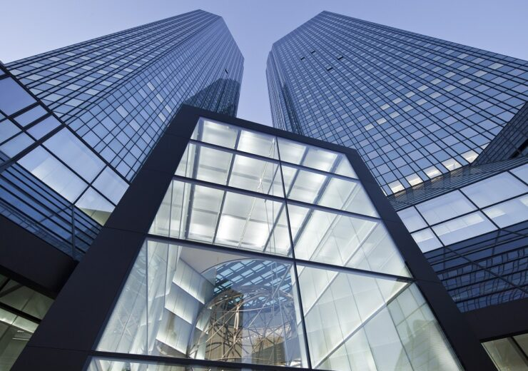 Deutsche_Bank_Towers_and_new_entryway