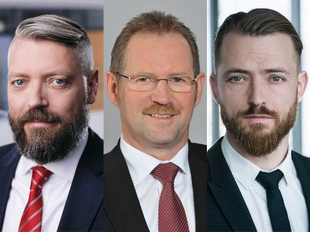 Boerse Stuttgart, Axel Springer, finanzen.net to form new JV for digital assets trading