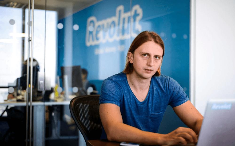 revolut online banking