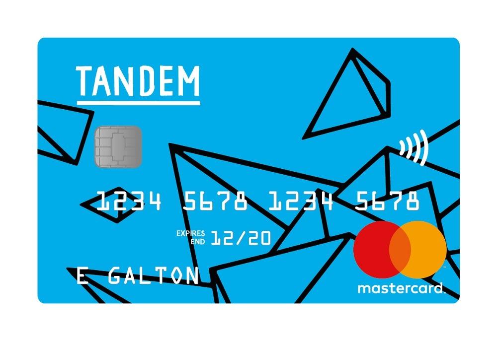 tandem money