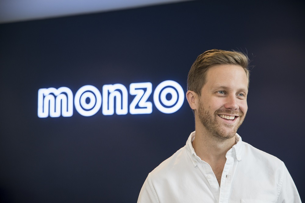 monzo lending