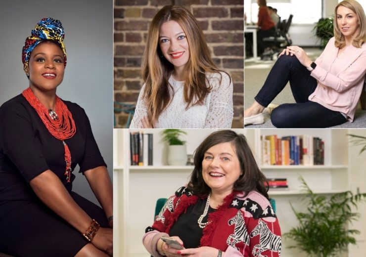 Women in fintech: Nine leaders challenging the male dominance of financial services
