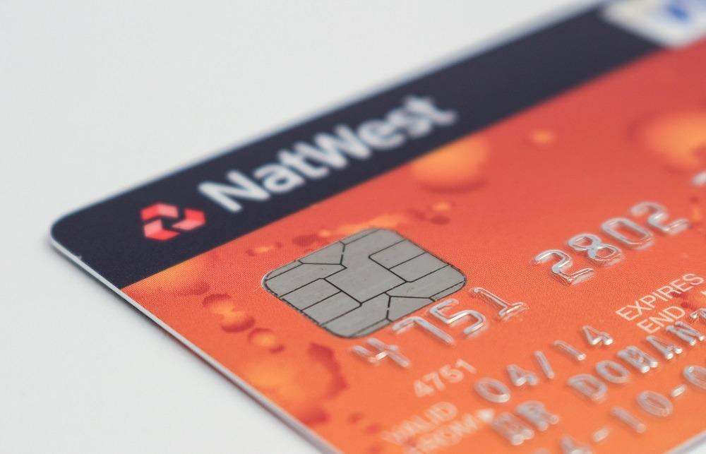 NatWest card - Pexels
