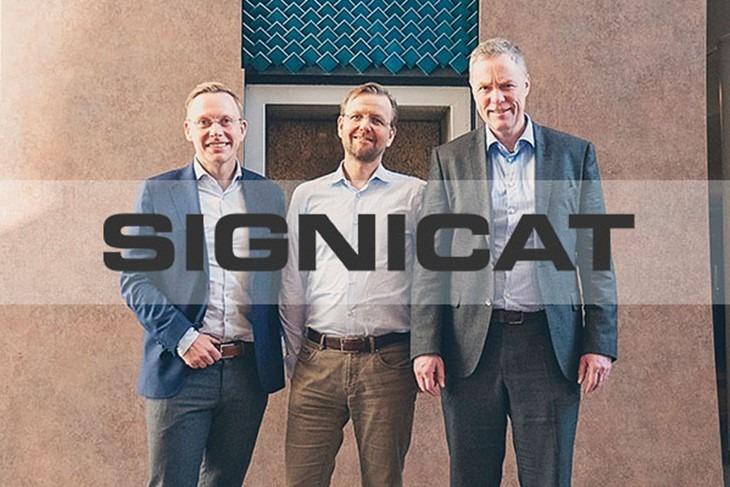 Nordic Capital acquires digital identity developer Signicat