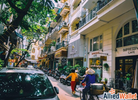 Allied Wallet supports new eWallet solutions in Vietnam