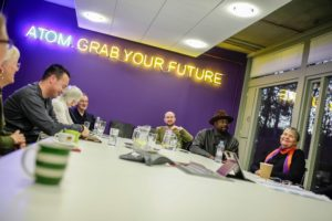 Atom Bank among latest winners of grant money to boost UK SME banking