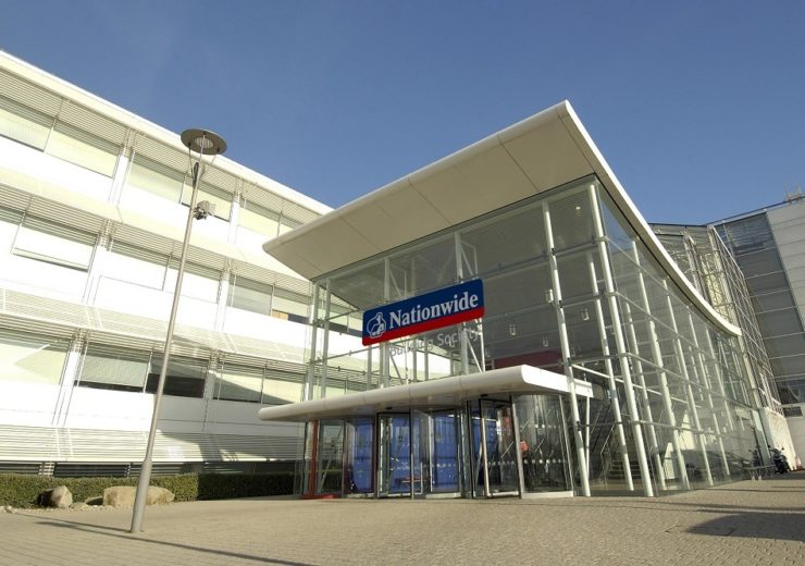 Nationwide Building Society to open digital innovation centre in London