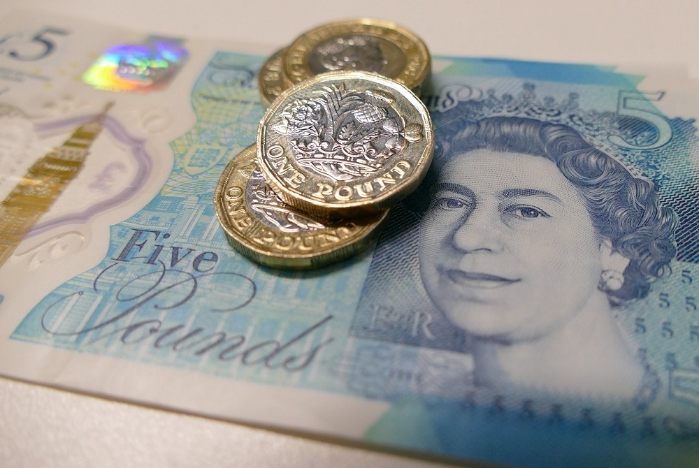 UK government scheme will protect cash availability 'for years to come'