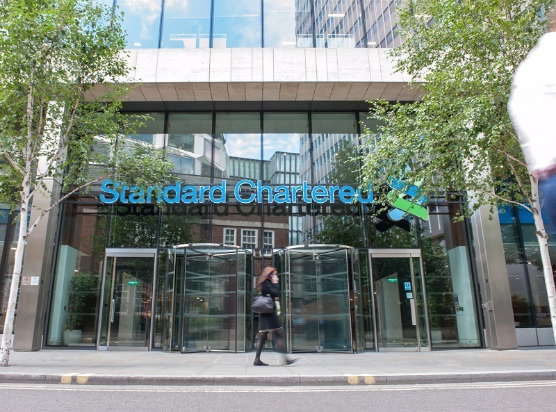 Standard Chartered launches Trade AI Engine to automate trade document processing