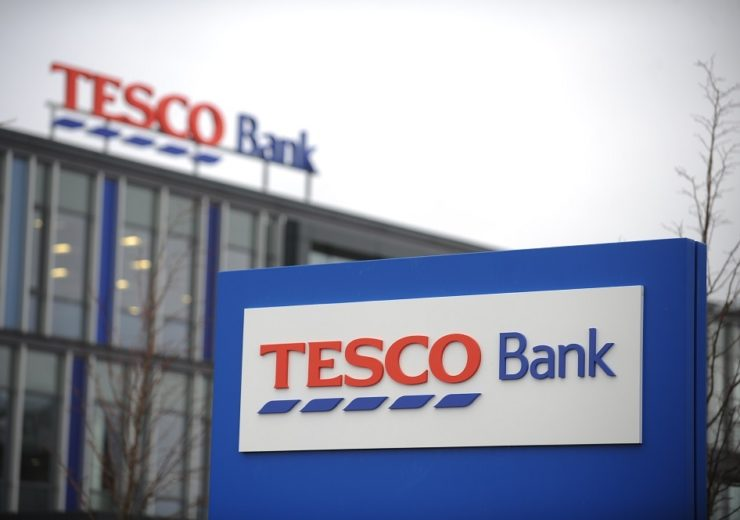 Tesco Bank offloads UK mortgages business to Lloyds for £3.8bn