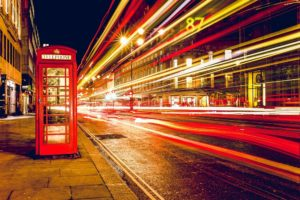 UK tech investment one of the world's best, with fintechs leading the way