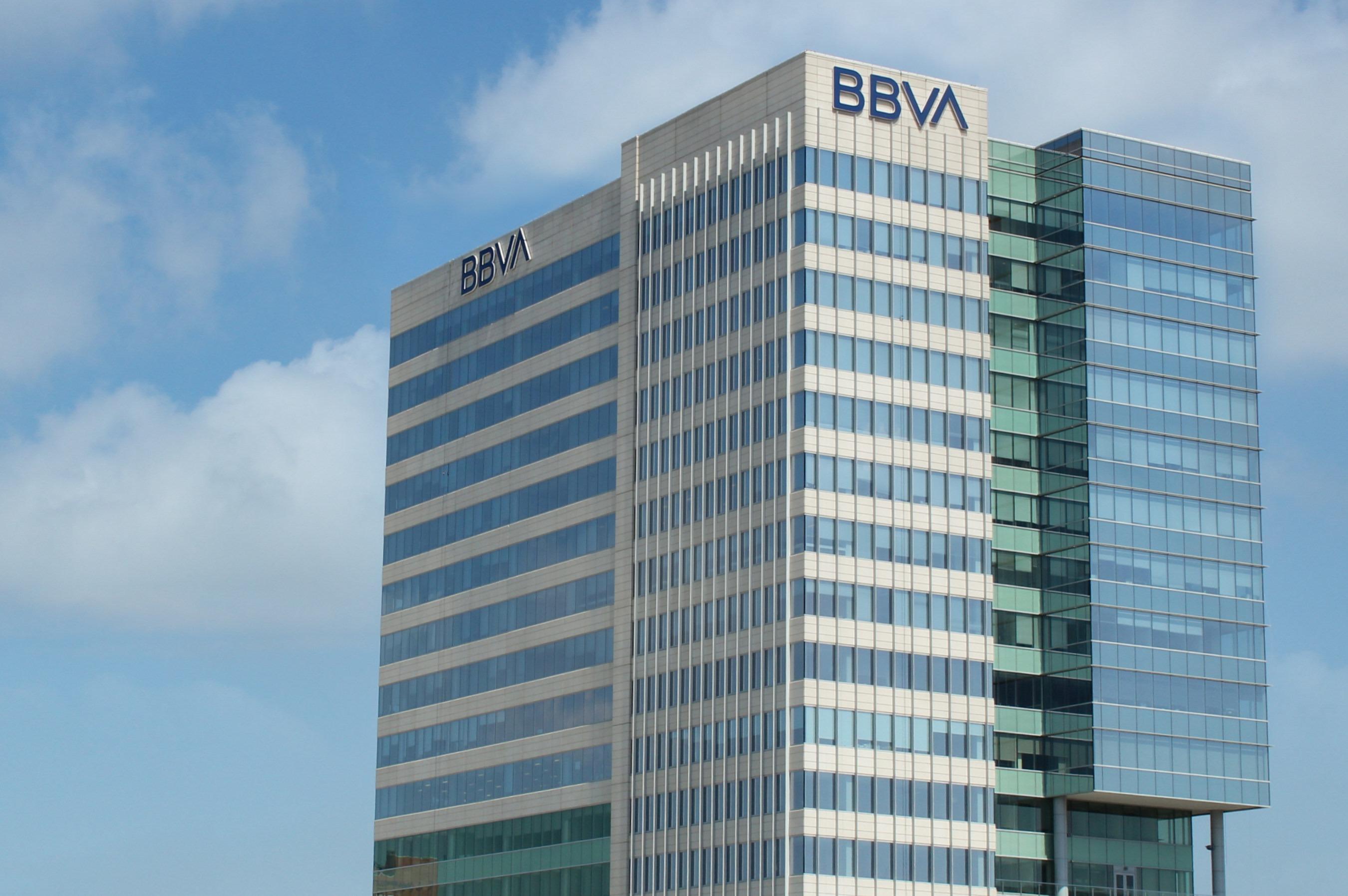 BBVA Houston Tower