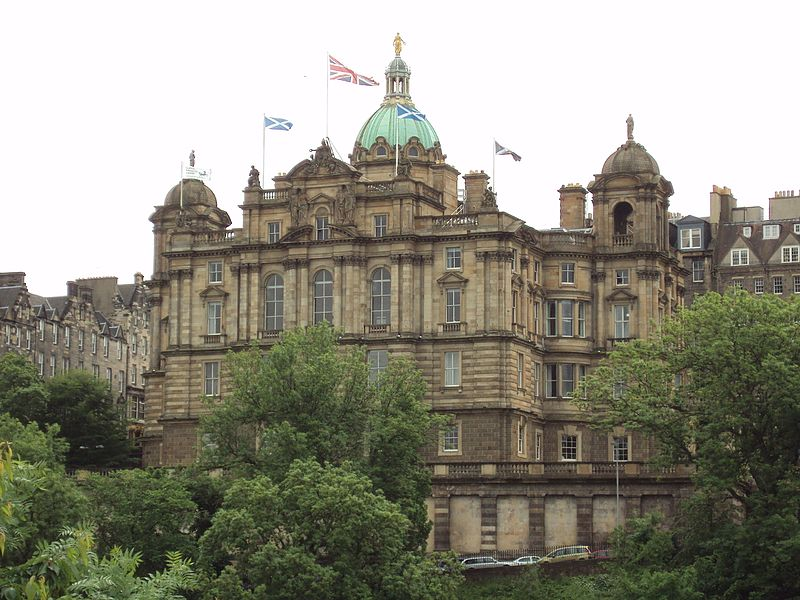 Bank of Scotland fined £45.5m by FCA for failing to check fraud