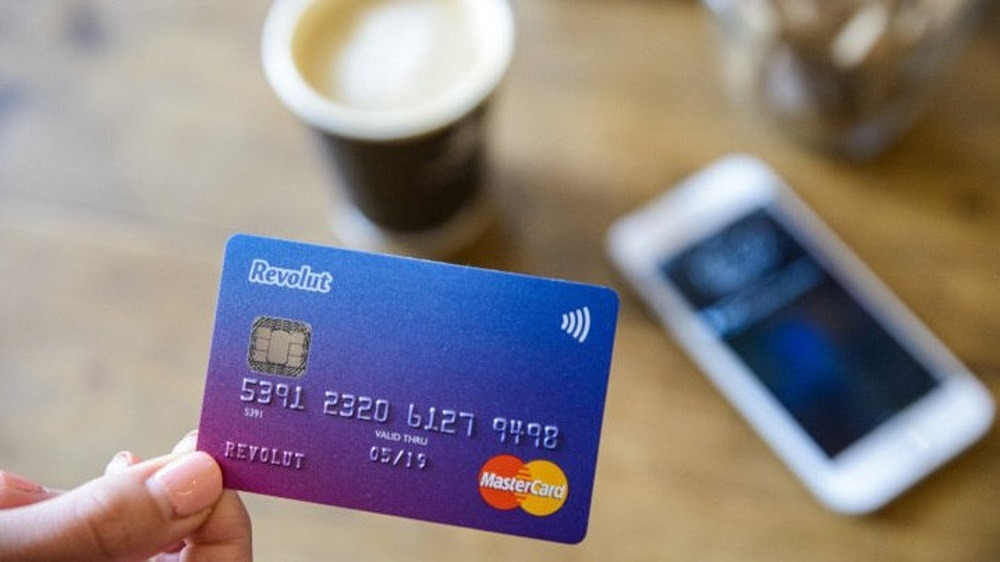 Revolut, money changing app, no currency exchange fees from PR