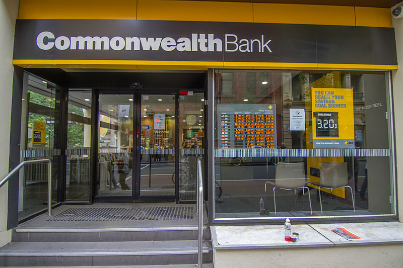 Commonwealth Bank unveils new version of banking app