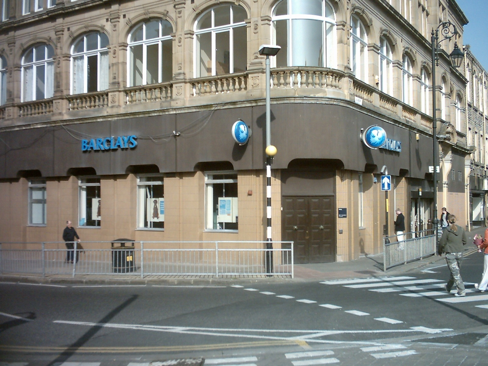 Barclays pulled up by CMA over treatment of SMEs