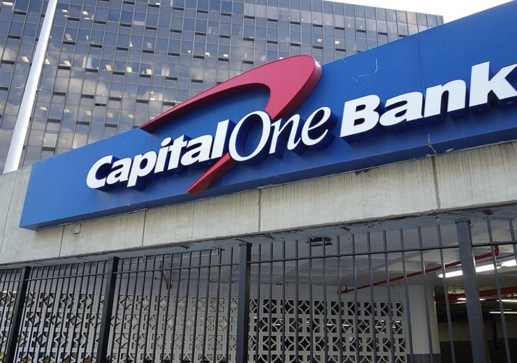 Millions of credit card customers affected by Capital One data breach
