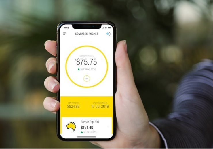 CommSec launches Australian-first app making share trading simpler and more affordable