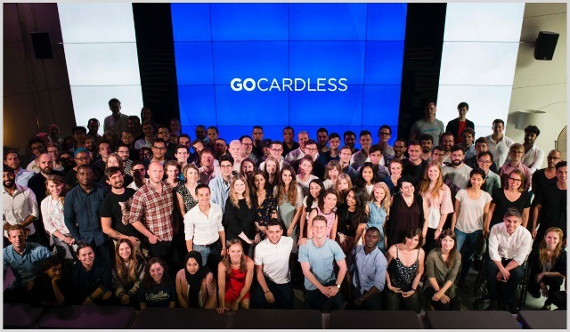 GoCardless selects Oracle NetSuite to manage core business processes