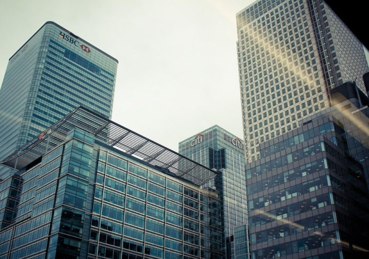 city of london finance