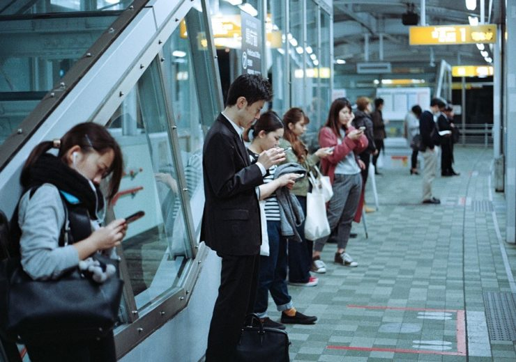 Adoption of mobile payments and digital wallets growing in Japan
