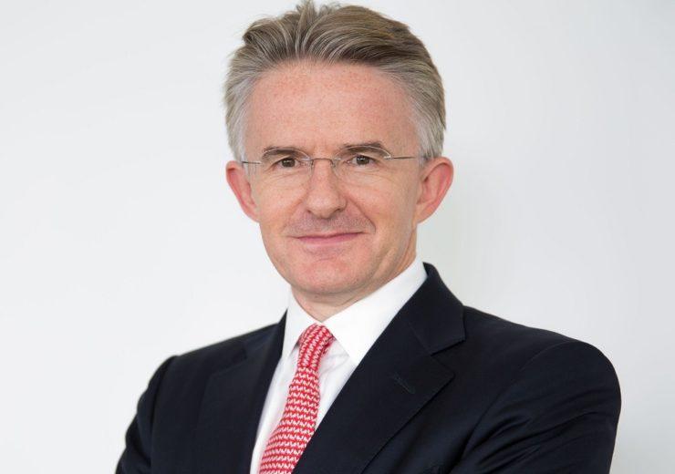John Flint steps down as HSBC boss, as lender confirms further job