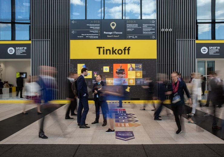 What is Tinkoff Bank? The Russian disruptor targeting 20 million customers