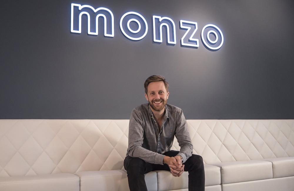 monzo salary