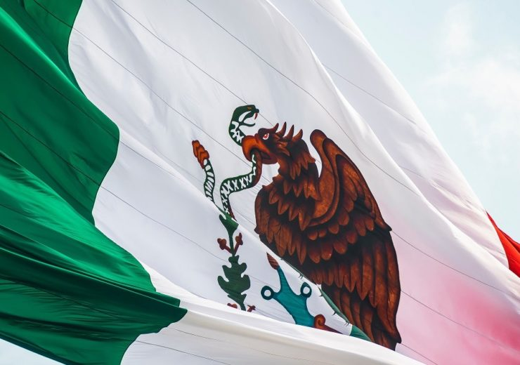 Who are the six firms representing UK fintech at Mexico trade summit?