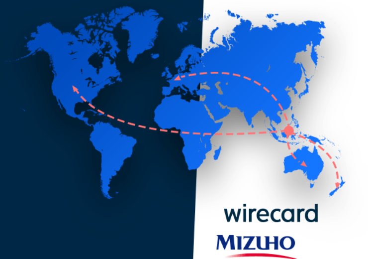 Wirecard expands cooperation with Mizuho Bank on global scale