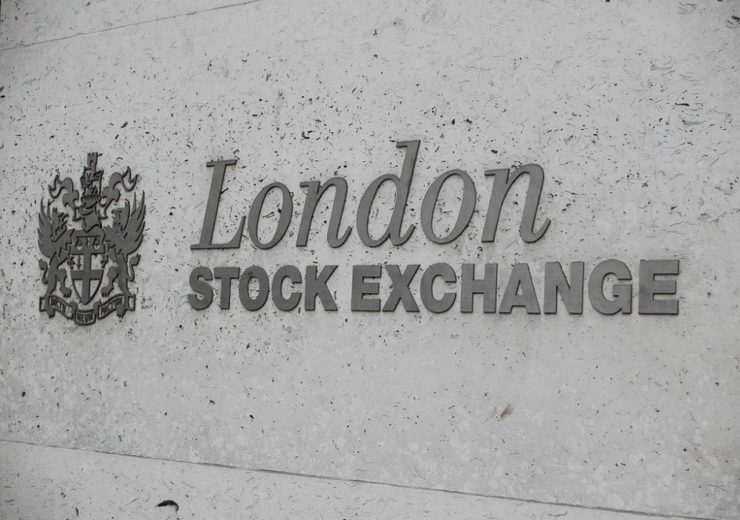 Hong Kong bourse tables shock £32bn takeover bid for London Stock Exchange Group
