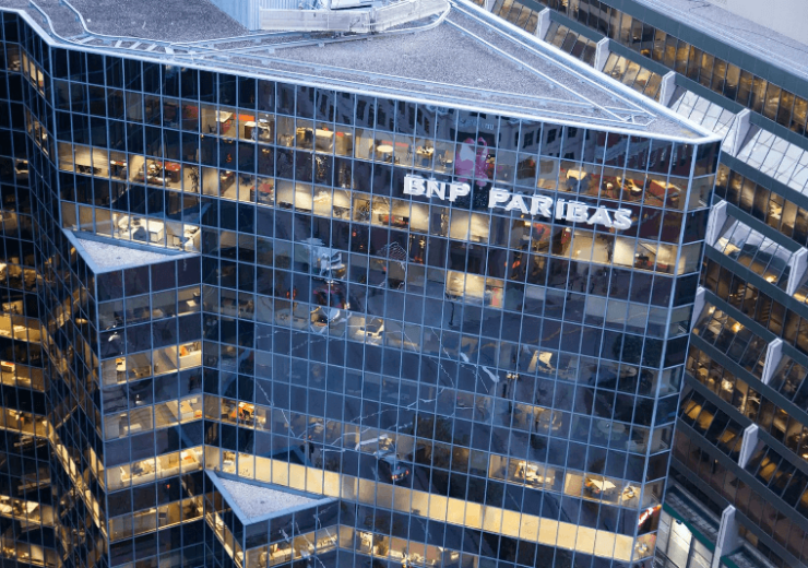 BNP Paribas establishes private banking and wealth management division in Italy