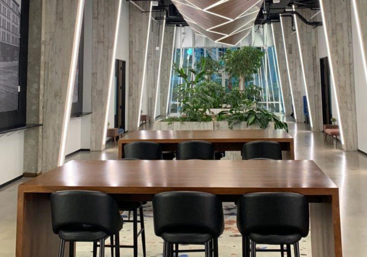 interior design jobs in canada toronto