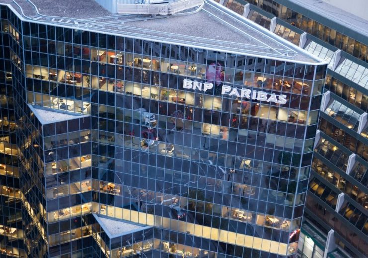 BNP Paribas to acquire stake in wealth management business Allfunds