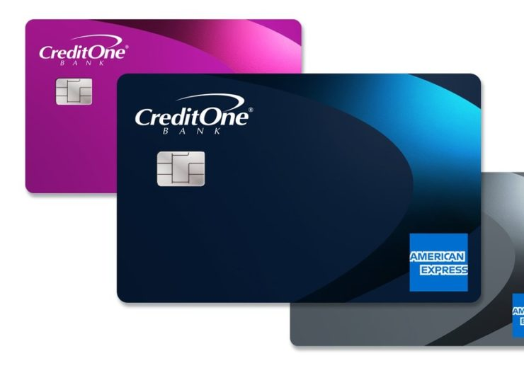 Credit-One-Bank-American-Express-Cards