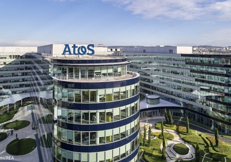 Atos to sell €1.2bn worth shares in payments company Worldline