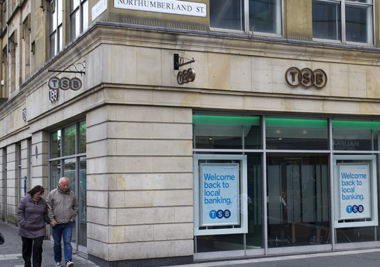 TSB announces closure of 82 branches in 2020